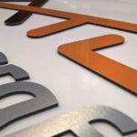 Logo 3D – etapy wykonywania