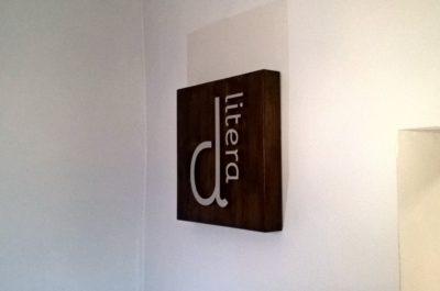 Prezentacja logo 3D